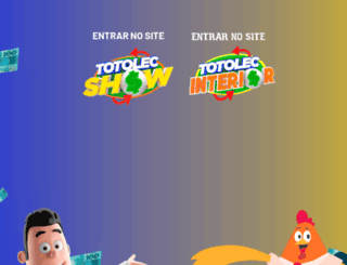 totolecshow.com screenshot