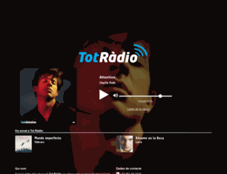 totradio.com screenshot
