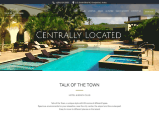 tottaruba.com screenshot