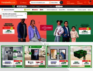 tottus.com.pe screenshot