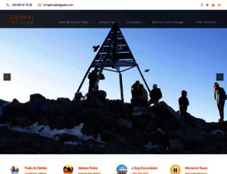 toubkalguide.com screenshot