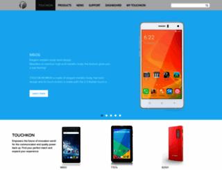 touchkon.com screenshot