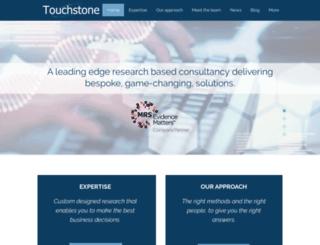 touchstone360.com screenshot