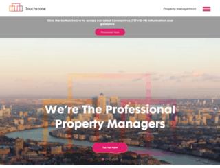 touchstonecps.com screenshot
