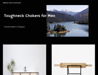 toughneck.com screenshot