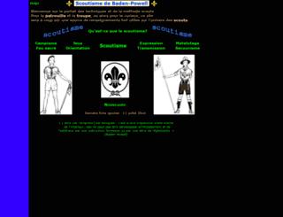 toujourspret.com screenshot