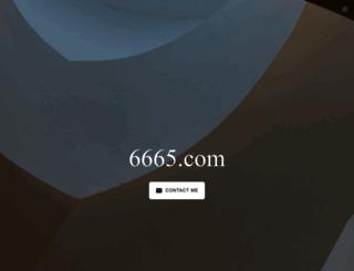 tour.6665.com screenshot