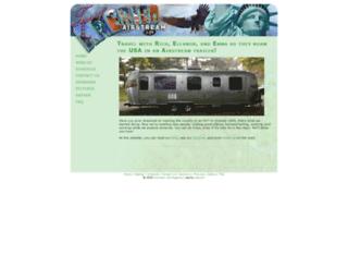 tour.airstreamlife.com screenshot