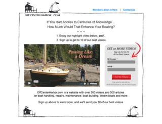 tour.offcenterharbor.com screenshot