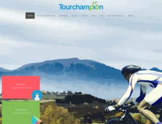 tourchampion.net screenshot