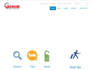 tourism-places.com screenshot