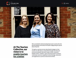 tourismeschool.com screenshot