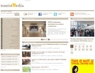 touristmedia.info screenshot