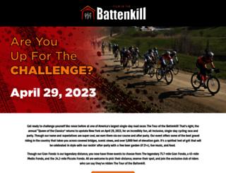tourofthebattenkill.com screenshot