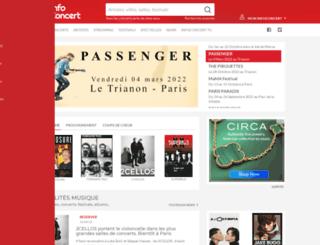 tousenlive.com screenshot