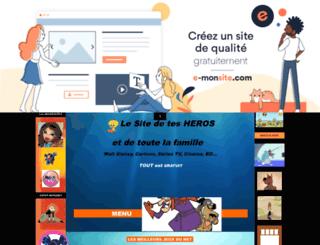 tout-en-famille.e-monsite.com screenshot