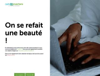 toutcash.com screenshot