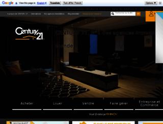 toutsurlimmo.com screenshot