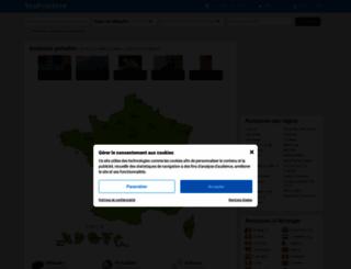 toutypasse.com screenshot