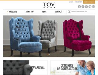 tov.colemanfurniture.com screenshot