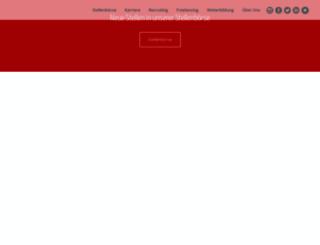 towerconsult.de screenshot
