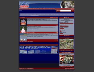 towersnerd.com screenshot