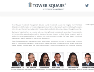 towersquare.com screenshot