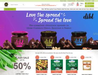 towness.com screenshot
