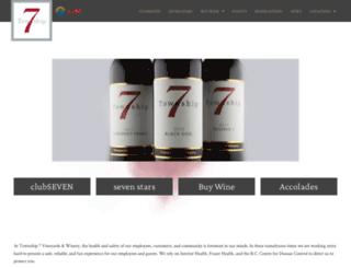 township7.com screenshot
