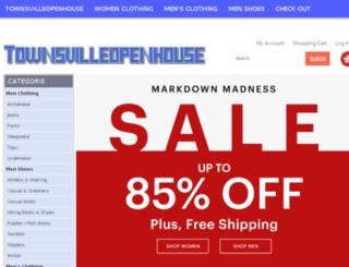 townsvilleopenhouse.com.au screenshot