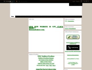 toxc.runnerspace.com screenshot