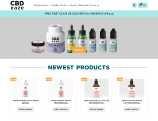 toxiclemon.co.uk screenshot