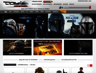 toy-palace.com screenshot