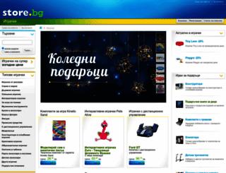 toy.store.bg screenshot