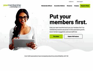 toyassociation-jobs.careerwebsite.com screenshot