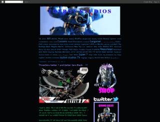 toybotstudios.com screenshot