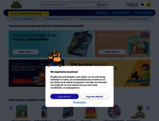 toychamp.nl screenshot