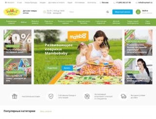toymart-shop.ru screenshot