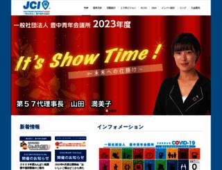 toyo-jc.com screenshot