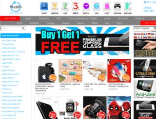 toys.brando.com screenshot