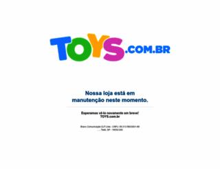 toys.com.br screenshot