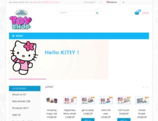 toyshop2010.com screenshot