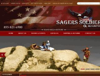 toysoldiersusa.com screenshot