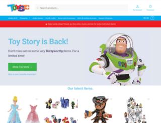 toysplus.com screenshot