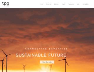 tp-global.com screenshot