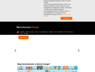 tp-nieruchomosci.pl screenshot
