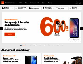 tp.pl screenshot