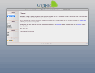 tpb.craftnet.nl screenshot