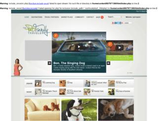 tpft.org screenshot