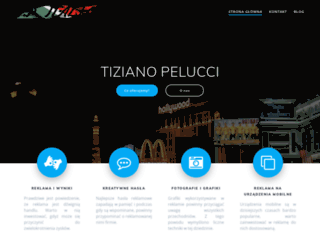 tpitalia.pl screenshot